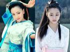 Có sắc vóc nhưng Dương Dung vẫn mất vai diễn vào tay 'Tiểu hoa đán 9X'
