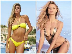 Mỹ nữ khiến người đàn ông quyến rũ hơn Beckham phải trêu ghẹo