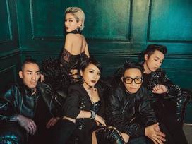 Điểm mặt các nhân tố tài năng của team Yanbi – Yến Lê trong The Remix 2017