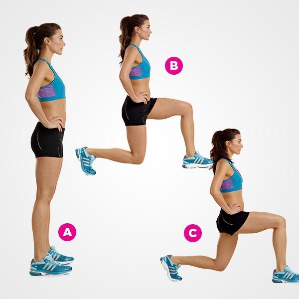 Chỉ 4 phút tập những động tác này nhưng giá trị bằng cả tiếng đồng hồ ở phòng tập gym - Ảnh 7.