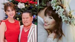 Cuộc đời trùng hợp khó tin giữa Ngọc Trinh và Hari Won