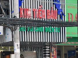 Phát hiện nhiều nam nữ thanh niên phê ma túy trong tiệm game bắn cá ở Sài Gòn