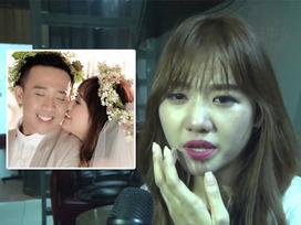 Sát giờ cưới Trấn Thành, Hari Won bị mất tiền liên tục