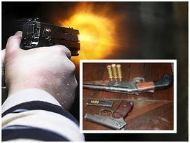 Thanh Hóa: Nổ súng trong đêm, 1 người chết, 2 người bị thương