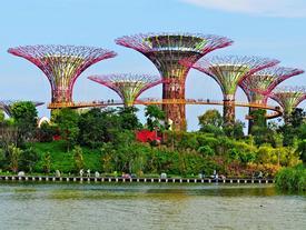 Những điểm đến nổi bật nhất ở một số quốc gia châu Á
