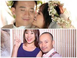 Tiến Đạt không dự lễ cưới của Hari Won - Trấn Thành tối nay