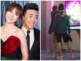 """Trước """"happy ending"""", Trấn Thành và Hari Won đã phải chịu những sóng gió, thị phi nào?"""