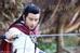 La Tấn cũng đã 'làm mưa làm gió' trên màn ảnh với vai Thác Bạt Tuấn trong