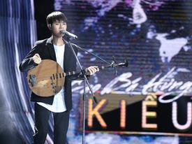 Cao Bá Hưng giành chiến thắng ngoạn mục bước thẳng vào Chung kết Sing my song