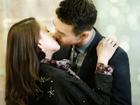 'Rụng tim' với sự lãng mạn ngọt ngào của cặp đôi Trần Kiều Ân - Vương Khải
