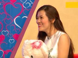 Nhờ 1 câu nói mà dù bị từ chối hẹn hò trên sóng truyền hình, cô gái trẻ khiến ai cũng phải nể!
