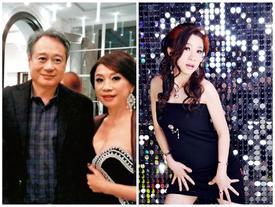 Sao nữ Đài Loan tiết lộ quá khứ bị cưỡng bức, phải phá thai