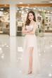 Trong những hình ảnh gần đây, Lưu Hương Giang ngày càng xinh đẹp, hoàn hảo hơn là điều mà ai cũng phải công nhận.