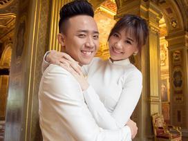 Trấn Thành đang lo cày trả nợ tiền làm đám cưới chỉ vì muốn bà xã vui