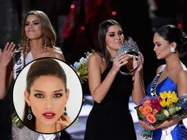 Sau pha trao nhầm vương miện lịch sử, Colombia sẽ