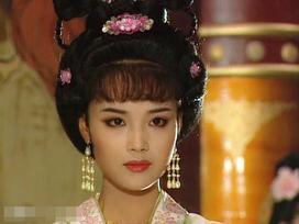 Tài nữ tuyệt sắc trên màn ảnh Hoa ngữ khiến bao người si mê