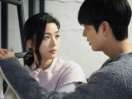 Những khoảnh khắc 'ngọt như mía lùi' của Lee Min Ho và Jun Ji Hyun