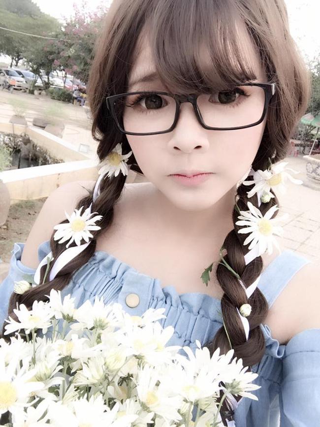 Nhan sắc khác xa trên ảnh của nữ game thủ Việt nổi tiếng khiến nhiều người bất ngờ - Ảnh 9.