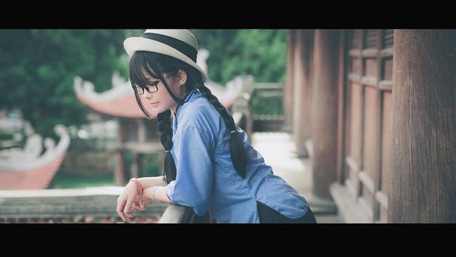 Nhan sắc khác xa trên ảnh của nữ game thủ Việt nổi tiếng khiến nhiều người bất ngờ - Ảnh 13.