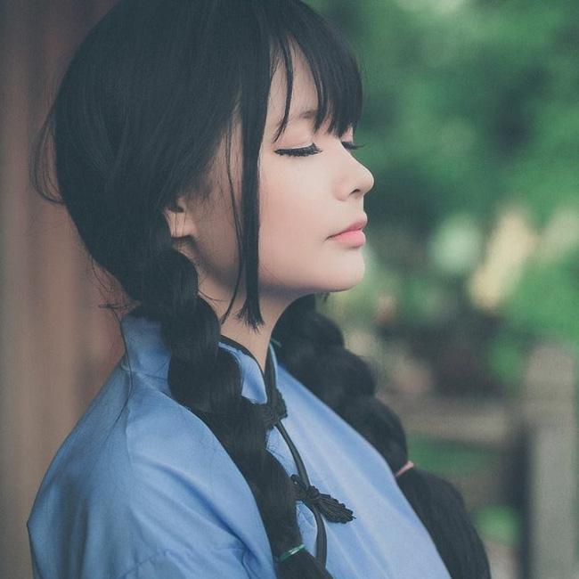 Nhan sắc khác xa trên ảnh của nữ game thủ Việt nổi tiếng khiến nhiều người bất ngờ - Ảnh 14.