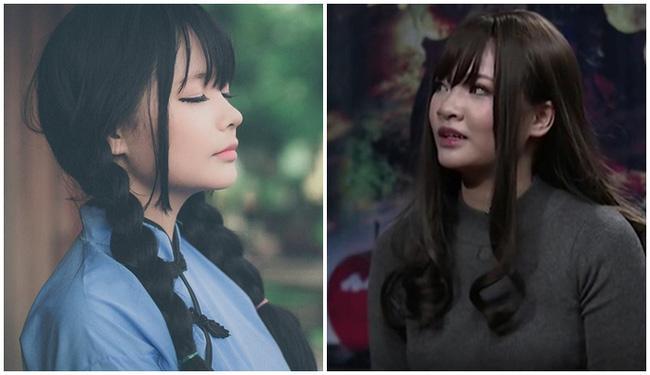 Nhan sắc khác xa trên ảnh của nữ game thủ Việt nổi tiếng khiến nhiều người bất ngờ - Ảnh 6.