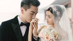 Những khoảnh khắc tình yêu đáng nhớ của sao Hoa ngữ trong năm 2016