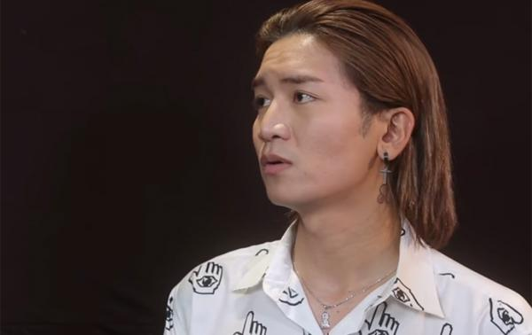 Lâm Á Hân lần đầu lên tiếng về mối quan hệ cơm không lành canh không ngọt với nhóm BB&BG - Ảnh 5.