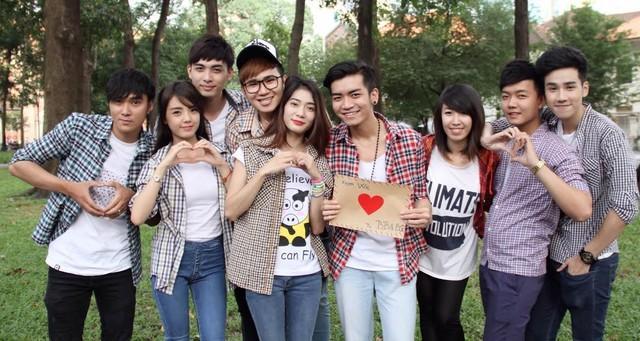 Lâm Á Hân lần đầu lên tiếng về mối quan hệ cơm không lành canh không ngọt với nhóm BB&BG - Ảnh 9.
