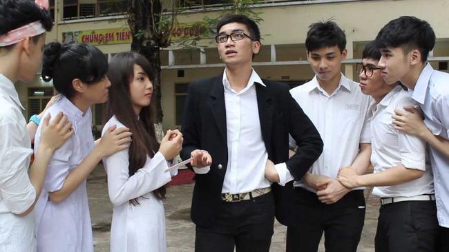 Lâm Á Hân lần đầu lên tiếng về mối quan hệ cơm không lành canh không ngọt với nhóm BB&BG - Ảnh 3.