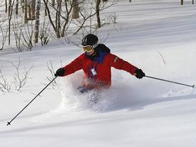 Những nơi lý tưởng để tận hưởng mùa đông tuyết trắng