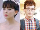Top 5 vai diễn trong phim Hoa ngữ khiến người xem ức chế nhất