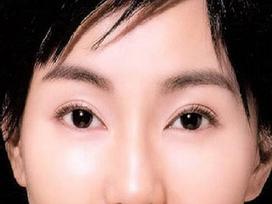 Những kiểu mắt của người thường thất bại, khó thành công
