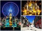 Những điểm check in đón năm mới 2017 tại Đà Nẵng