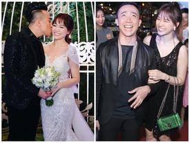 Trấn Thành: 'Tôi và Hari Won đạt được thỏa hiệp mới cưới'
