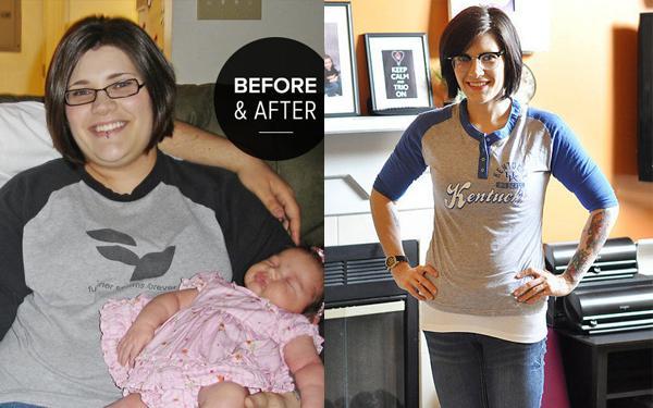 Bí quyết giảm gần 60kg trong 2 năm không cần ăn kiêng của bà mẹ 3 con - Ảnh 4.