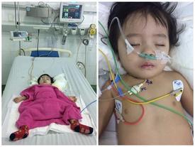 Gửi con 13 tháng tuổi ở nhà trẻ tư nhân, bố mẹ đau đớn đón con trong tình trạng chấn thương sọ não