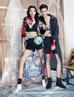 Cũng là quán quân Next Top, Nguyễn Oanh lại mang đến tinh thần khỏe khoắn trong shoot ảnh thời trang của mình.