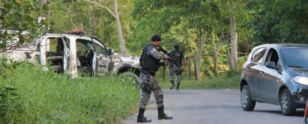 Bạo loạn trong nhà tù tại Brazil, ít nhất 80 người thương vong - Ảnh 3.