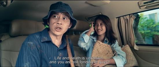 Hot girl Khả Ngân hóa Thị Nở, bắt tay Hoài Linh đi lừa đảo đại gia