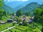 Shirakawa-go, ngôi làng xinh như thế giới cổ tích ở Nhật
