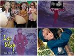 Đâu là tấm ảnh chế để đời 'bá đạo' nhất của sao Việt?