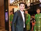Noo Phước Thịnh từ chối hát nhép trong buổi ra mắt phim mới