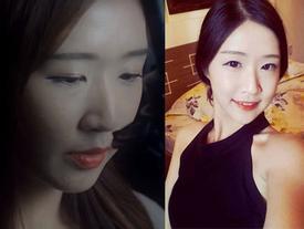 Hari Won phải chào thua với bản cover Phía sau một cô gái bằng tiếng Việt của cô gái người Hàn này