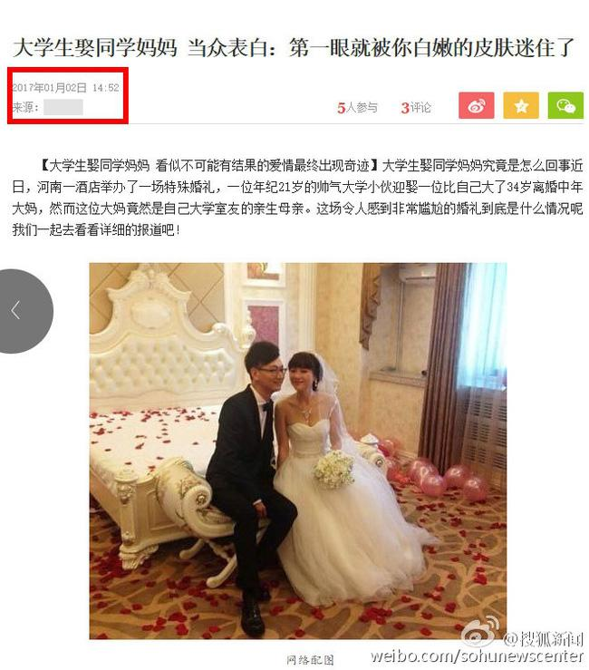 Sự thật về đám cưới có một không hai giữa phi công trẻ 21 tuổi và mẹ của bạn thân 55 tuổi - Ảnh 10.