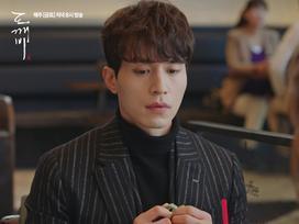 'Thần chết' Lee Dong Wook từng bị biên kịch Kim Eun Sook từ chối phũ phàng