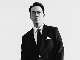 """Hotboy Minh Châu tung clip cover """"Lạc Trôi"""" cực chất"""