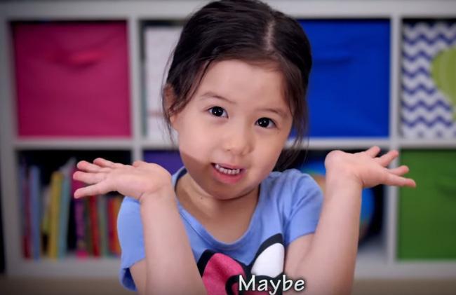 """""""Bà cụ non"""" 4 tuổi dạy đời giới trẻ về """"công thức"""" sống hạnh phúc trong năm mới - Ảnh 4."""