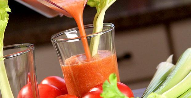 Muốn giảm cân, hãy tránh xa nước ép trái cây, rau củ - Ảnh 3.