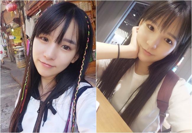 Danh sách 10 hot girl này sẽ khiến bạn hiểu vì sao cư dân mạng Trung Quốc thích livestream đến vậy - Ảnh 19.