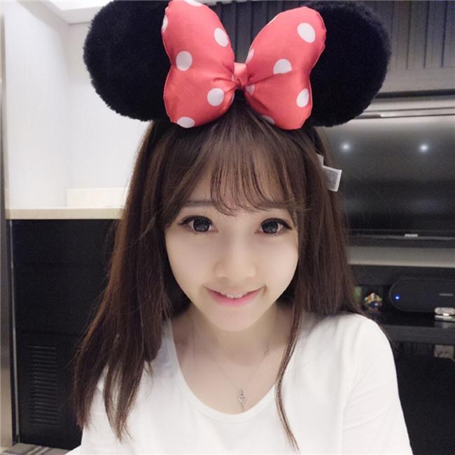 Danh sách 10 hot girl này sẽ khiến bạn hiểu vì sao cư dân mạng Trung Quốc thích livestream đến vậy - Ảnh 3.